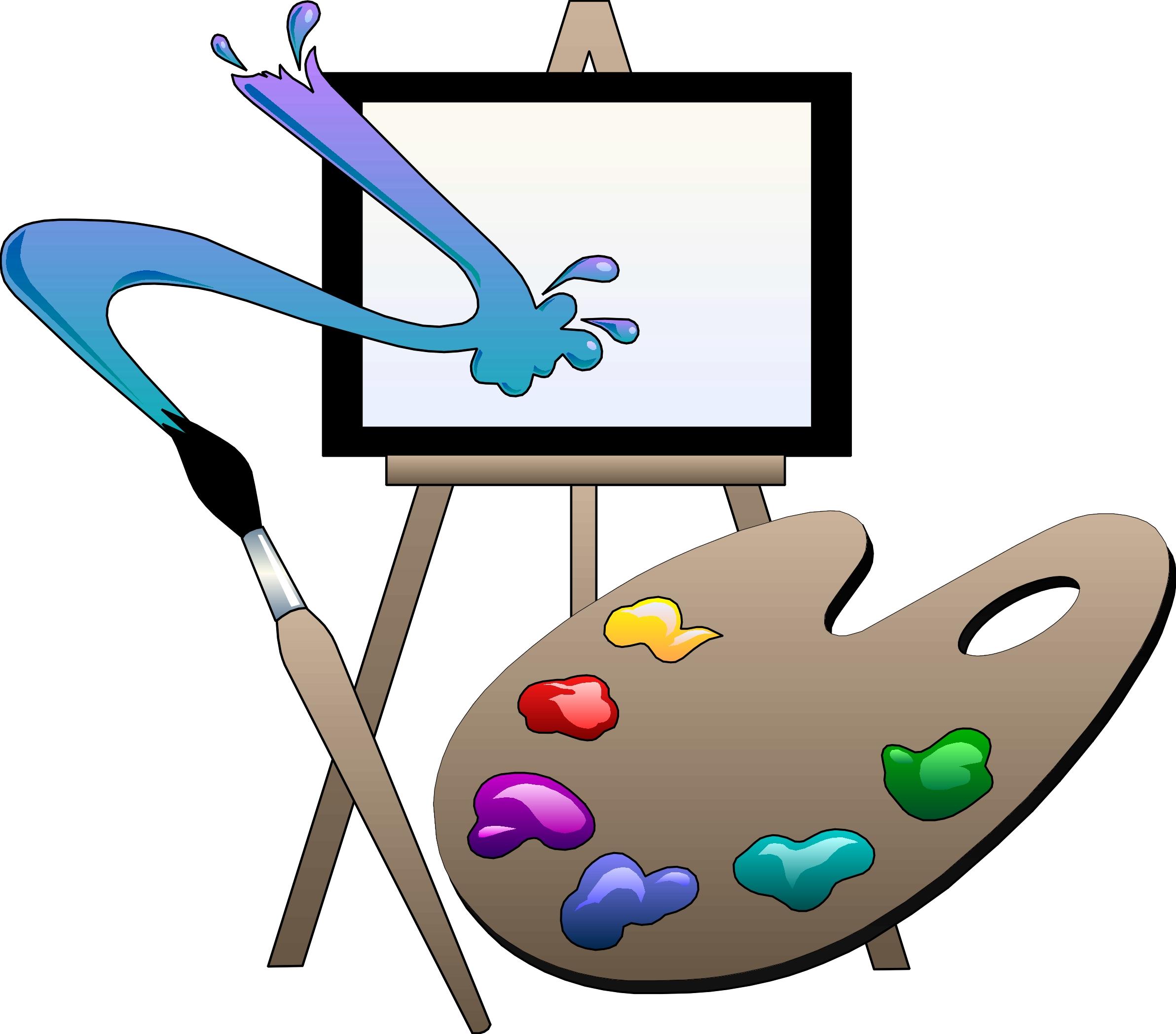 Компьютерное искусство и компьютерный дизайн